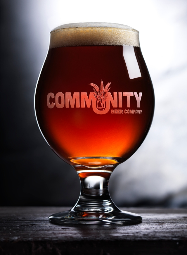 Community Beer Company's Mosaic IPA